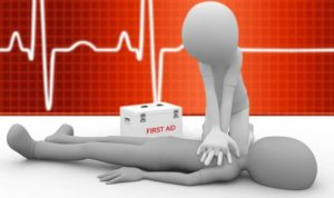 CPR, AED and First Aid Training- NEK MRC @ St. Johnsbury Office of Local Health