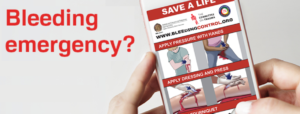 Stop the Bleed Training & Bi-Monthly Meeting - R/A MRC @ Brandon Area Rescue