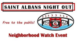 National Night Out - Northwest VT MRC @ Taylor Park | Saint Albans City | Vermont | United States