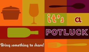 2019 Annual Potluck and Awards - Northwest VT MRC @ St. Albans District Office | Saint Albans Town | Vermont | United States