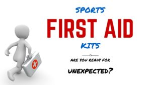 Sports First Aid Training - Northwest VT MRC @ St. Albans District Office