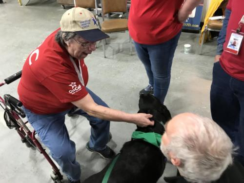 Therapy Dogs of Vermont 3